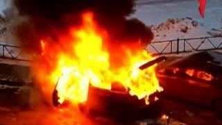Дорожные войны 11 03 2012