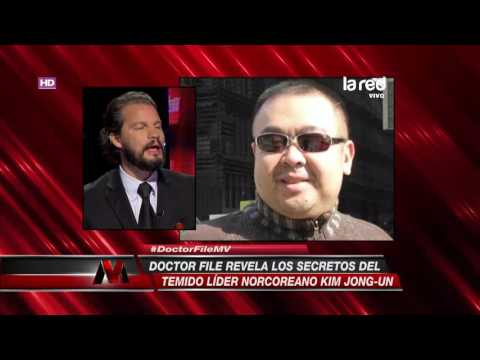 Mentiras Verdaderas - Doctor File - Viernes 28 de Abril 2017