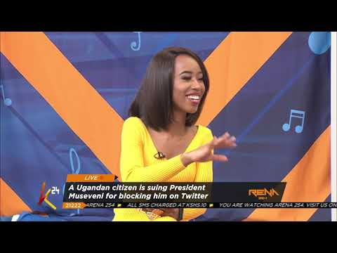Trending stories of the week | Arena254 #Spotted