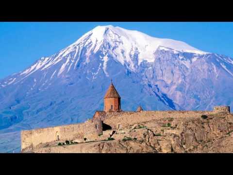 Достопримечательности Армении-Самые красивые места