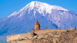 Достопримечательности Армении-Самые красивые места(Подборка самых красивых мест в Армении. Главной достопримечательностью является гора Арарат, находящаяся..., 2016-05-17T18:14:28.000Z)