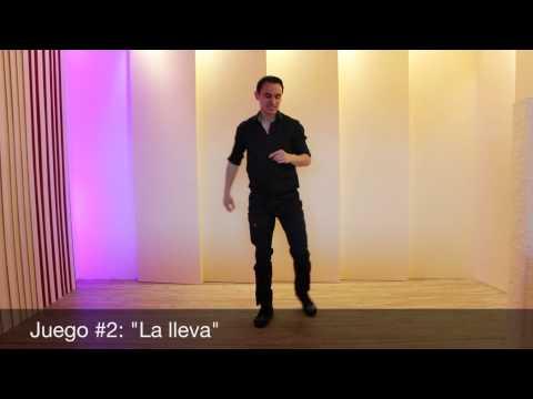 Juegos Rítmicos  - Set 1 (Spanish Version)