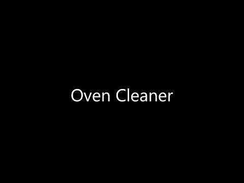 amway ofenreiniger oven cleaner doovi. Black Bedroom Furniture Sets. Home Design Ideas