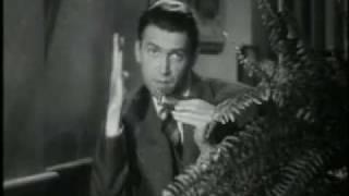 James Stewart & Paulette Goddard en EL ARCA DE ORO (POT O'GOLD, 1941, Cinetel)
