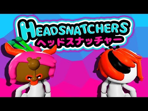 Headsnatchers | TeraBitGaming |