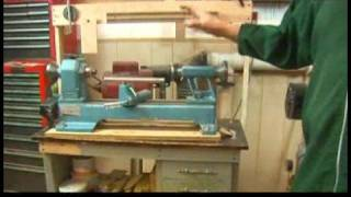 Woodturning: Getting Started : Woodworking Lathes