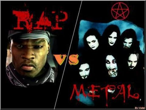 country music vs rap