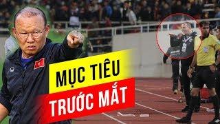 🔥Sau trận hoà Thái Lan đích đến của ĐT Việt Nam là gì và FIFA xử lý trợ lý HLV Thái Lan ra sao?