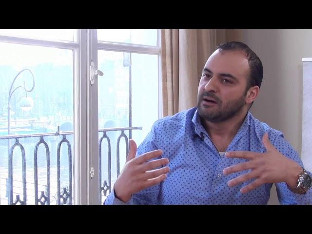 Reda Belkadi: Turks-Marokkaanse gemeenschap heeft een ommekeer van binnenuit nodig #VDOTV
