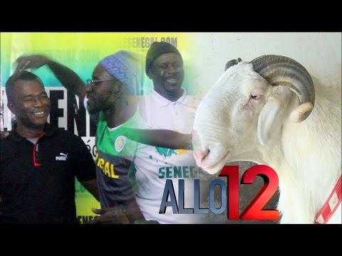 Allo 12 Tribune des Eleveurs avec Pa Nice, Wadioubakh et Koth - Tele Senegal
