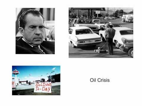 31-2 Nixon's Domestic Policies