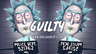 Lil Pump - GUILTY ft. 21 Savage