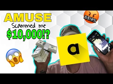 AMUSE FREE Music Distribution + How To Get SIGNED!!! (They Ripped Me Off?!?)