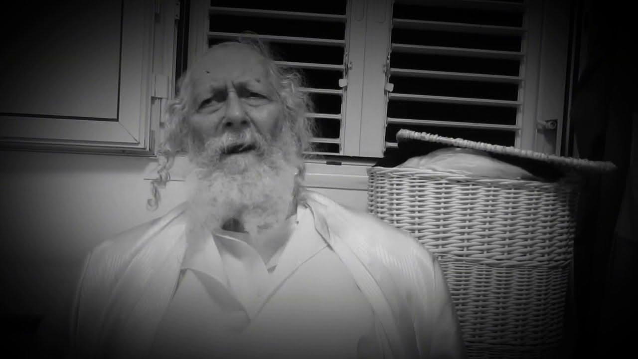 מצמרר הצדיק הרב ברלנד זועק מדם ליבו על הגזירות שרוצים לגזור נגד דת ישראל בארץ הקודש רחמנא ליצלן!!