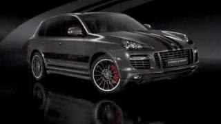 2010 Porsche Cayenne GTS Design Edition 3 Videos