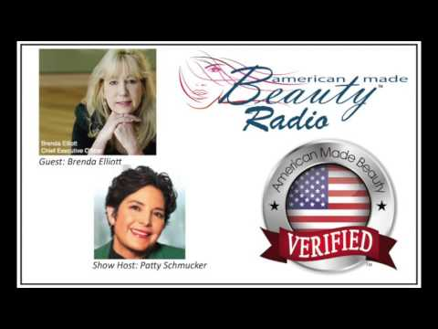 Brenda Elliott for Universal Companies on RadioAMB