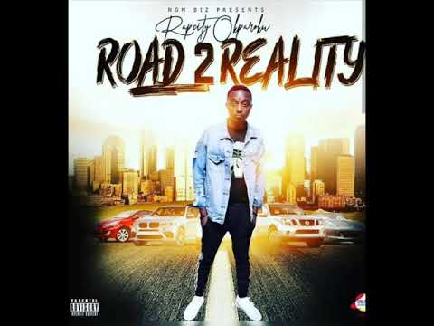 Rapcity - Road 2 Reality