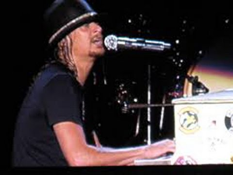 Kid Rock - Born Free (Live at Sturgis) HD