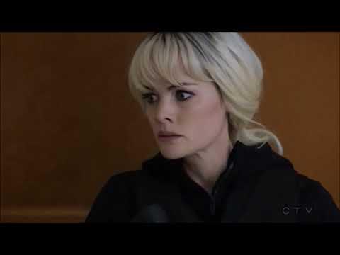 Blindspot 3x17 - Roman/Tom changes his decision, FBI team kills Bruyere