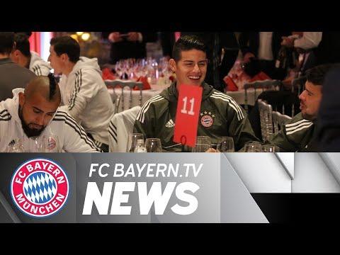 Bayern erfolgreich in Anderlecht 🇧🇪