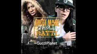 Gambar cover 11. Fuck You - Gucci Mane & V Nasty ft. Slim Dunkin | BAYTL