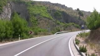 Croatia & The Dalmatian Coast Line