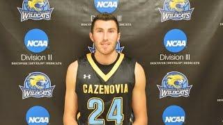 Wildcats Spotlight: Ryan Gavin