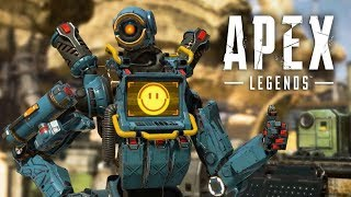 PROBANDO EL APEX LEGENDS ¡LETS GO! - Carlos Edit