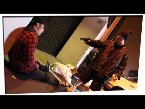 Gang Fight Bloopers Behind The Scenes from YouTube · Duration:  7 minutes 10 seconds