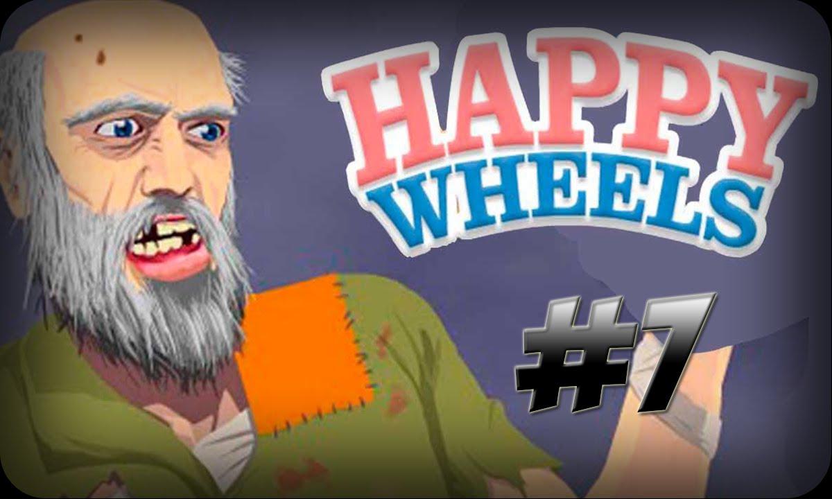 Happy Wheels En Miniatura Qu1qu3r Games