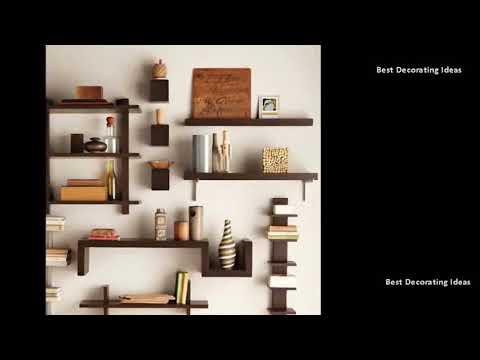 Shelving Ideas - Pantry Shelving Ideas Diy | Modern Wooden & Metal Shelves Best Pics