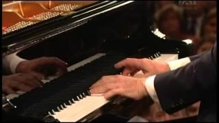 Mozart Piano Concert Nr 25 C Dur KV 503 Rudolf Buchbinder Piano Conducter Wiener Phil