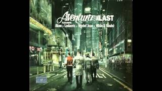 All Up to You - Aventura ft Akon & Wisin y Yandel - The Last - 2009