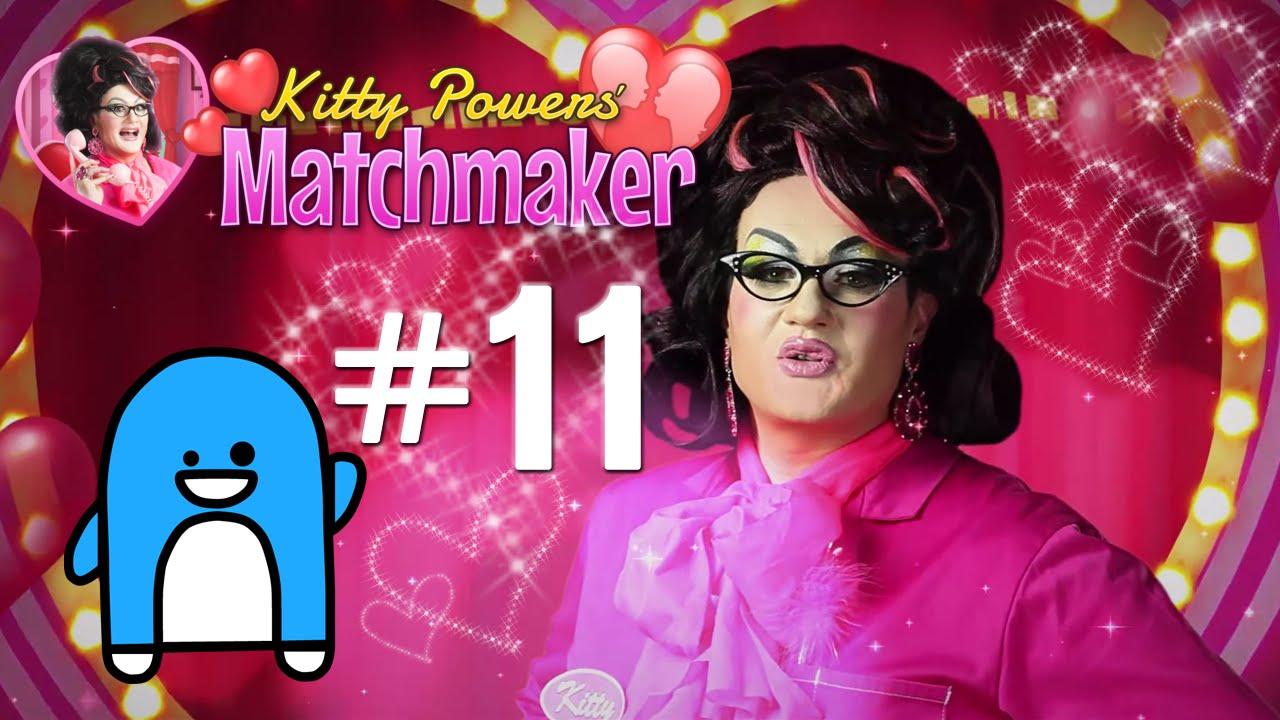 Hk matchmaker