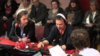 Alexandre Astier & Julien Doré : Les rumeurs du net du 30/05/2013 dans A la Bonne Heure - RTL -