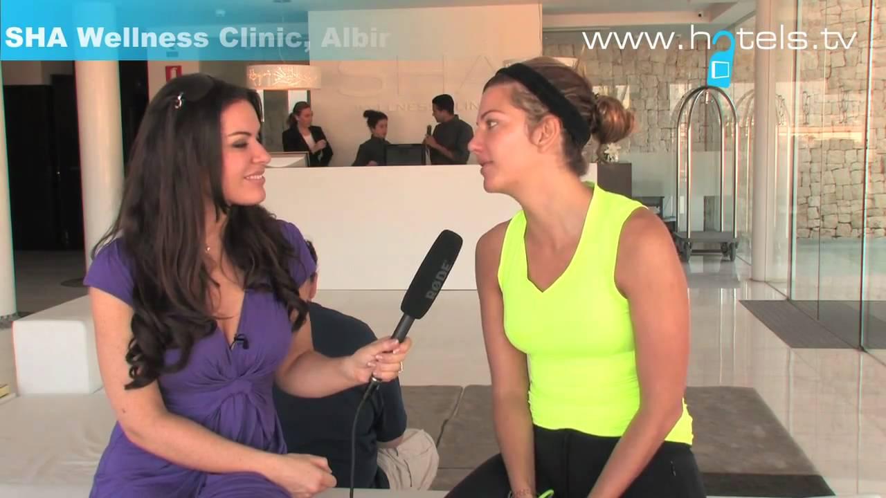 Alicante hotels sha wellness clinic albir spain hotels and accommodation youtube - Hotel sha wellness clinic ...