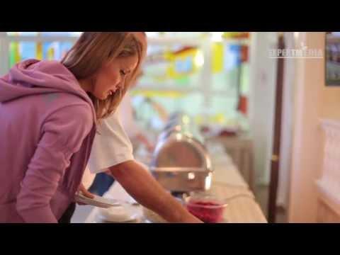 гостиница Ростов - презентационный ролик