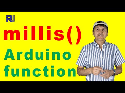Arduino Millis Function Explained With 3 Example