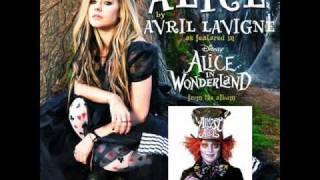 Avril Lavinge - Alice (Underground) (Deutsche Übersetzung)