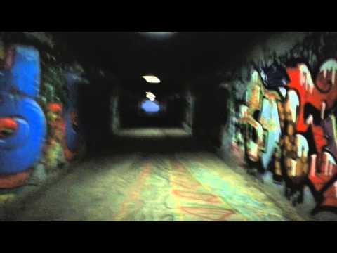 Mount Waverley Tunnel