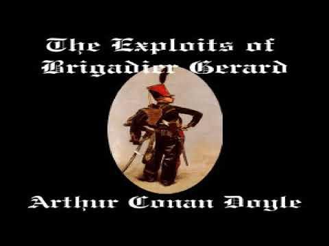 Exploits of Brigadier Gerard | Sir Arthur Conan Doyle | Historical Fiction | Book | English | 1/4