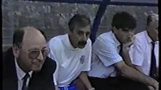 Hrvatski kup 1993. - Croatia - Hajduk - revanš