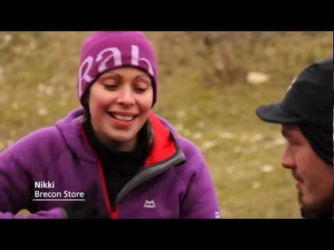 Mountain Equipment Chamonix Hooded Jacket