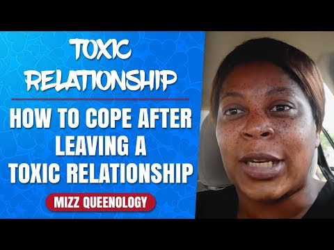 LEAVING A TOXIC RELATIONSHIP 💪 | LIFE AS A CHRISTIAN | LATIESHA BROWN VLOGS