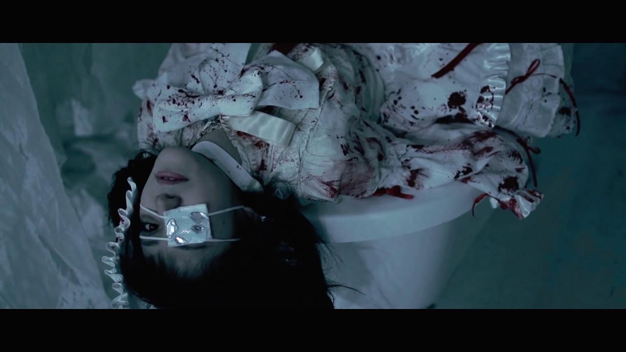 リリックホリックノワール (Lyric Holic Noir) – 血と脈 (Tsitomyaku)