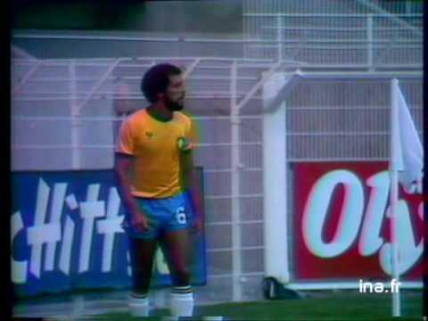 15/05/1981 France v Brazil