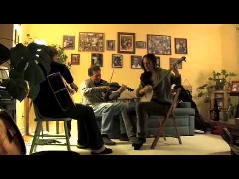 Traynham Family — Merry Mountain Hoedown
