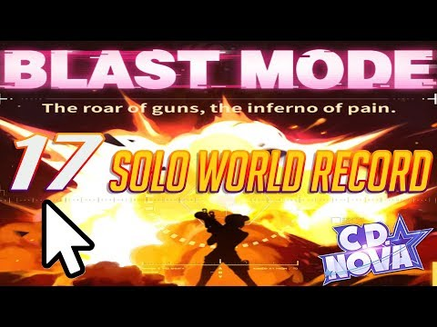 !NEW MODE* WORLD RECORD MOST KILLS (Creative Destruction)