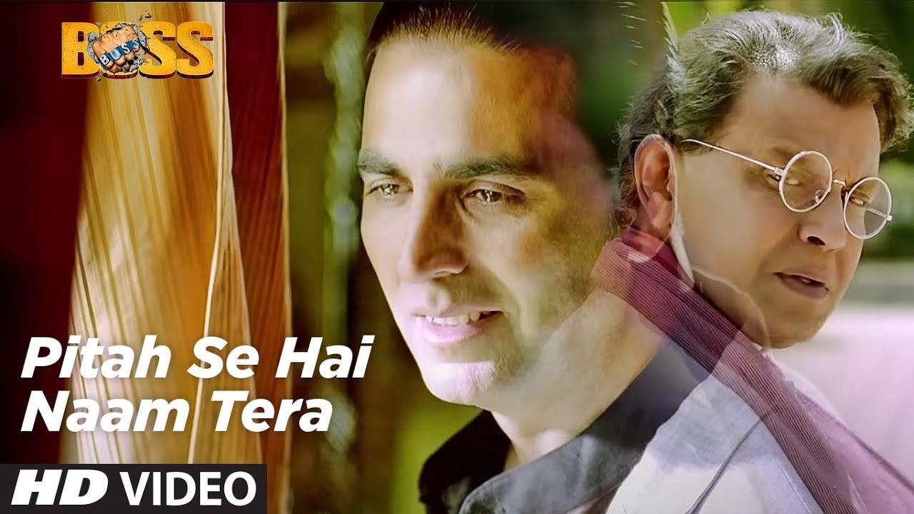 Akshay Kumar Boss Full Movie Online Watch