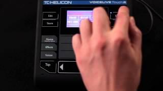 Дотик 2 Відео інструкція - голова 3Э - налаштування - метроном